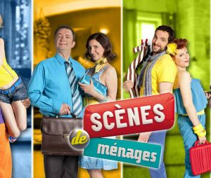 Scènes de ménages : un couple gay dans la série ? Les producteurs y travaillent