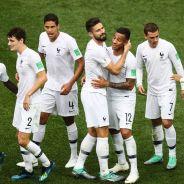 Cyril Hanouna, Marine Lorphelin, Omar Sy... les Bleus soutenus par les stars avant France/Belgique