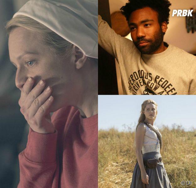 Emmy Awards 2018 : les nominations annoncées