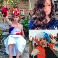 Coupe du monde 2018 : Norman, Clara Marz... quand les influenceurs soutiennent les Bleus
