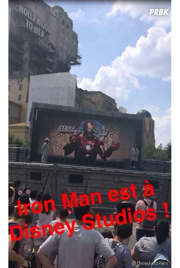 Disneyland Paris : PRBK a pu assister à l'avant-première européenne d'Ant-Man et la Guêpe !