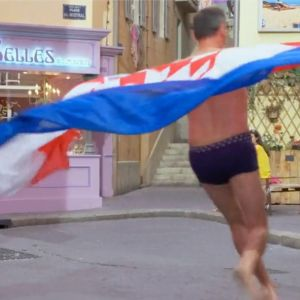 Plus belle la vie : et si la France avait perdu la Coupe du Monde ? Découvrez une scène coupée