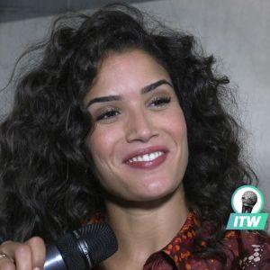"""Break : Sabrina Ouazani avoue s'être """"battue"""" pour le rôle principal (Interview)"""