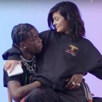 Kylie Jenner fait passer un test à Travis Scott pour voir s'il la connaît vraiment