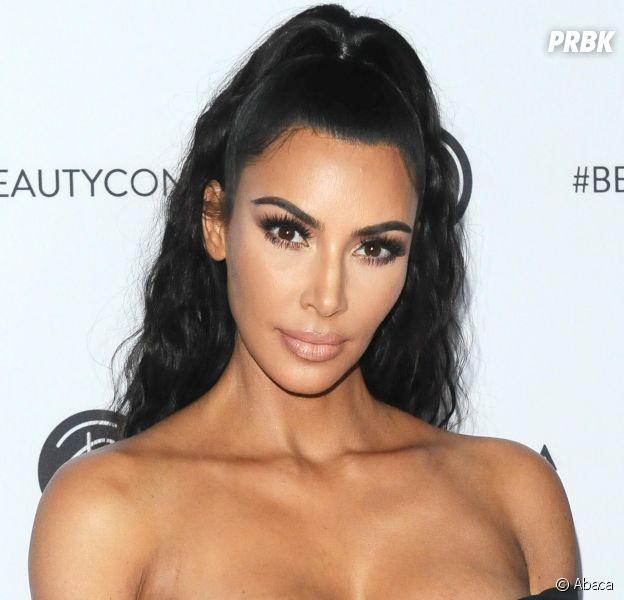 Kim Kardashian a gagné 5 millions de dollars en 5 minutes, c'est ce qui s'appelle avoir le sens des affaires !