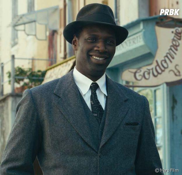 Omar Sy sera Arsène Lupin dans la nouvelle série de Netflix