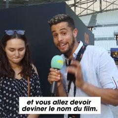 Alexandre Gigow fait son cinéma dans l'Orange Vélodrome