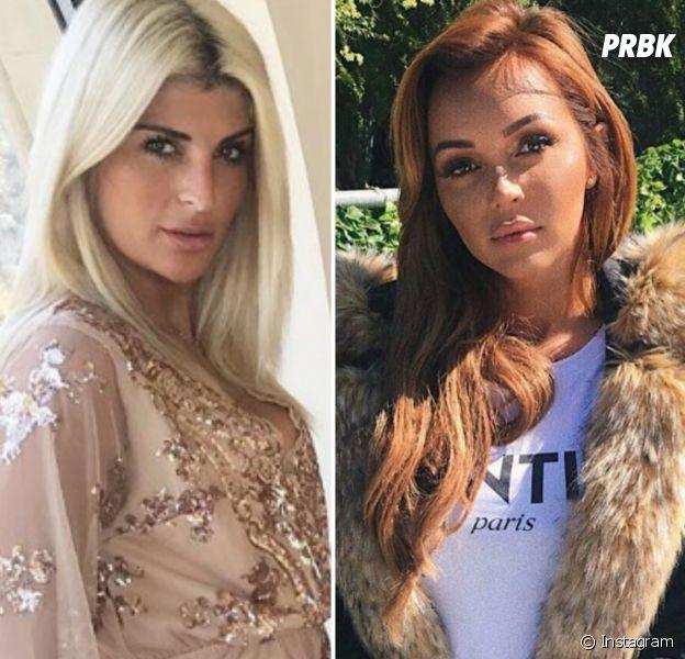 Mélanie (Moundir 3) et Fidji Ruiz au casting des Princes et les princesses de l'amour 2 ?