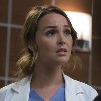 Grey's Anatomy saison 15 : Camilla Luddington tease une révélation sur Jo