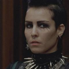 Noomi Rapace ... Hollywood se l'arrache