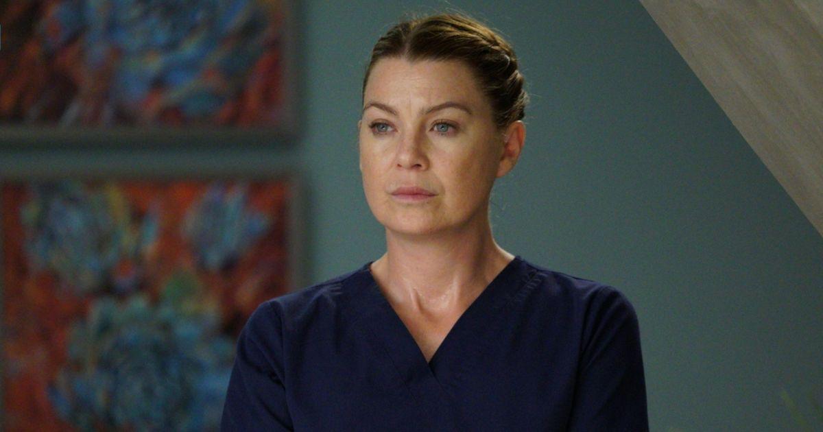 Calendrier Diffusion Greys Anatomy Saison 12.Grey S Anatomy Saison 15 La Date De Retour Enfin Devoilee