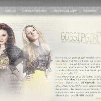 Le site du jeudi ... découvrez gossipgirlworld.org
