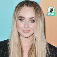 """Sabrina Carpenter en interview : """"Mon nouvel album ressemble à la personne que je suis devenue"""""""