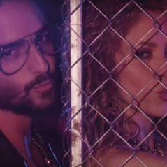 """Clandestino"" : Shakira et Maluma se cherchent dans un clip caliente 🔥"