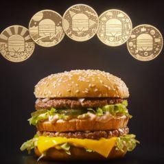McDonald's : pour les 50 ans du Big Mac, l'enseigne lance sa monnaie MacCoin 🍔