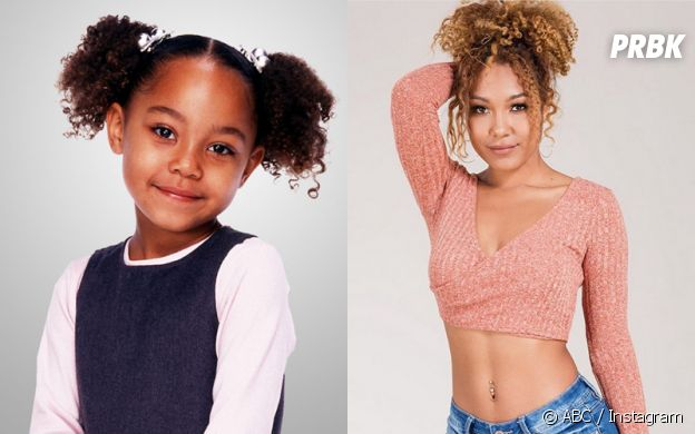 Ma famille d'abord : que devient Parker McKenna Posey ?