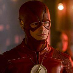 The Flash saison 5 : Grant Gustin trop maigre ? Coup de gueule après la fuite du nouveau costume