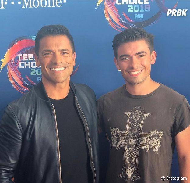 Riverdale saison 3 : Michael Consuelos, le fils de Mark Consuelos, rejoint la série !