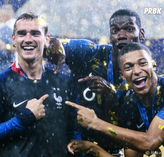 Equipe de France : le maillot 2 étoiles des bleus en vente jeudi (ou presque)