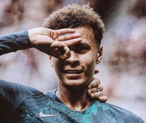 Dele Alli Challenge : les internautes refont le geste du footballeur de Tottenham !