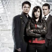 Torchwood saison 3 sur SyFy en ... septembre 2010