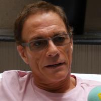 """""""Lukas est un vrai super-héros"""" Jean-Claude Van Damme en interview"""