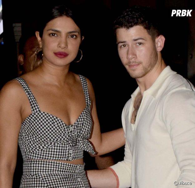 Nick Jonas et Priyanka Chopra fiancés : la mère de l'actrice se confie sur son gendre et sur leur futur mariage.