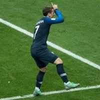 Antoine Griezmann roi des célébrations : sa danse inspirée de Fortnite va être intégrée dans FIFA