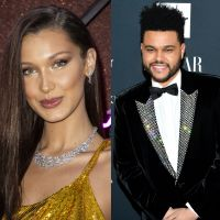 Bella Hadid et The Weeknd de nouveau en couple ? Bisou, photo au lit... Ca semble se confirmer ❤