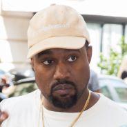 Kanye West dévoile les premières images des Yeezy... qui brillent dans le noir 👀
