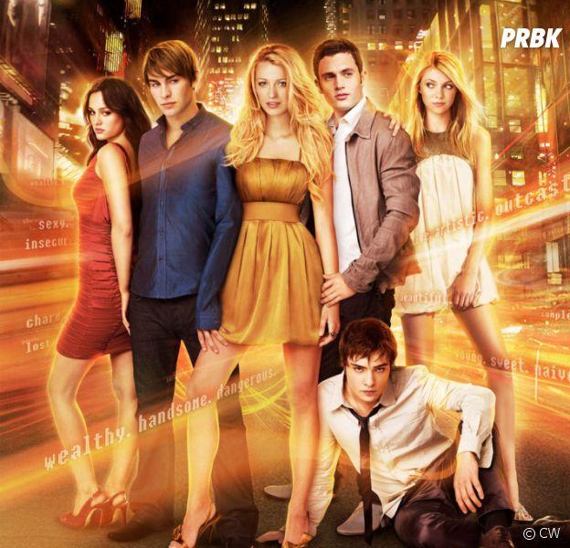 Gossip Girl : connaissez-vous vraiment la série ? Faites le test sur PRBK !