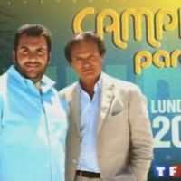 Camping Paradis sur TF1 ce soir ... lundi 30 août 2010 ... bande annonce