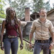 The Walking Dead saison 9 : deux nouveaux survivants cultes des comics débarquent