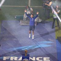 N'Golo Kanté et Benjamin Pavard honorés, clapping géant... Revivez la superbe fête des Bleus ⭐️⭐️