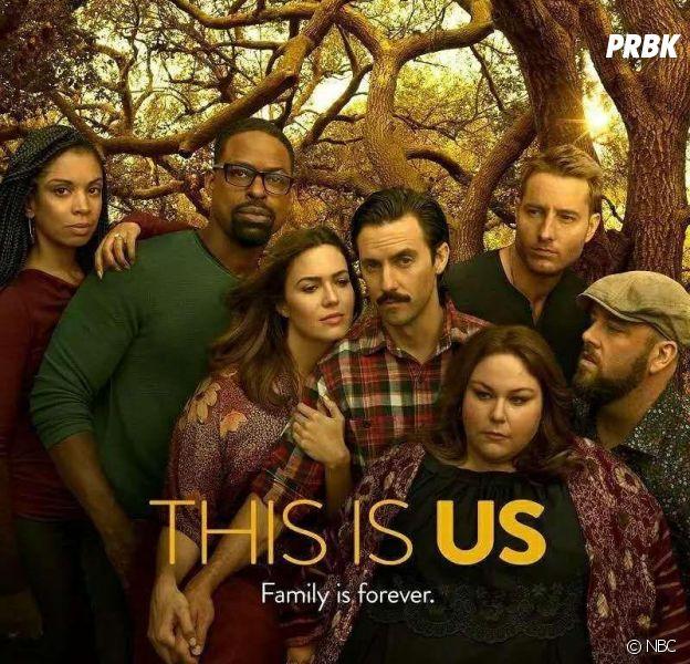 This is Us saison 3 : tout ce que l'on sait déjà