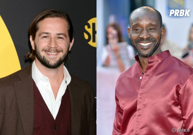 Michael Angarano et Rob Morgan au casting de la saison 3 de This is Us