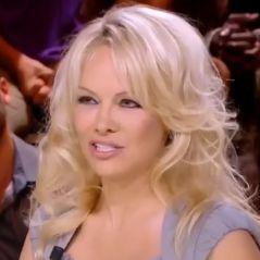 Pamela Anderson séparée d'Adil Rami ? Elle rembarre Yann Barthès dans Quotidien