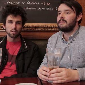 Feat : la nouvelle web-série façon Platane dans le monde des YouTubeurs