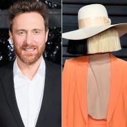 """Light Headed"" : David Guetta et Sia se retrouvent sur un son explosif 🎶"