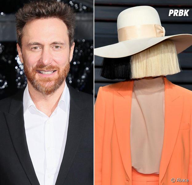 """""""Light Headed"""" : David Guetta et Sia s'associent (encore) sur un son explosif"""