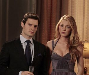 Hugo Becker dans Gossip Girl