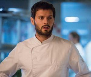 Hugo Becker dans Chefs