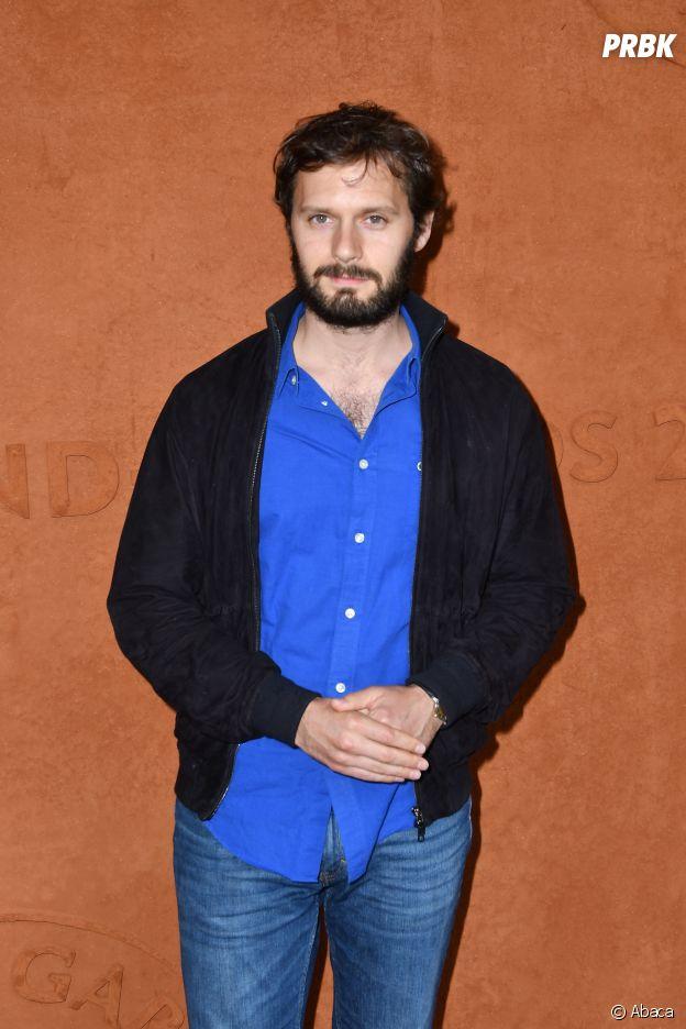 Hugo Becker en 2017