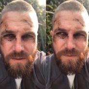 Arrow saison 7 : Oliver aussi violent (et mortel ?) que dans les premières saisons