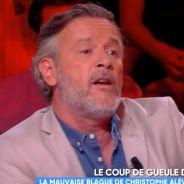 Cyril Hanouna : ses chroniqueurs font front face à une blague qui le lie à la drogue