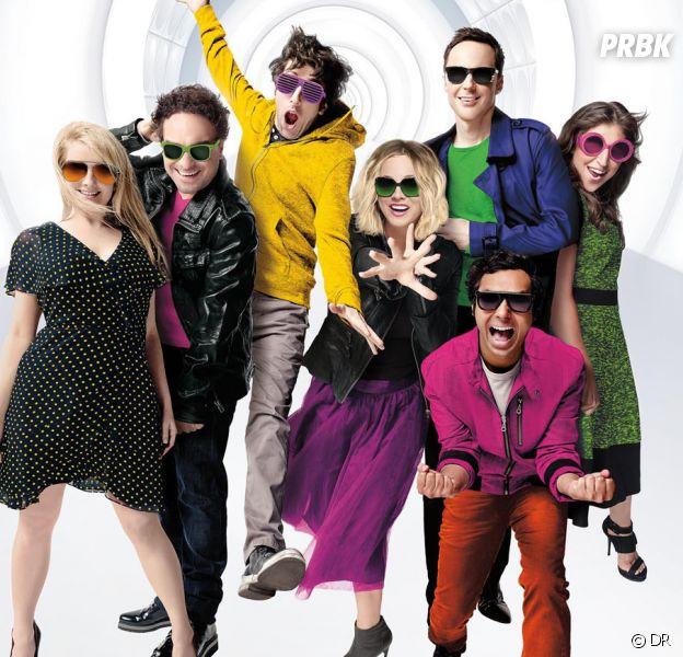 The Big Bang Theory saison 12 : 9 choses que l'on veut voir dans l'ultime saison