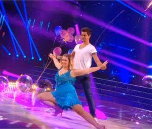 Danse avec les Stars 9 : Héloïse Martin impressionne