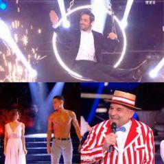 Danse avec les stars 9 : Camille Combal encensé, Terence Telle séduit les téléspectateurs