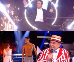 Danse avec les stars 9 : Camille Combel encensé, Terence Telle séduit les téléspectateurs