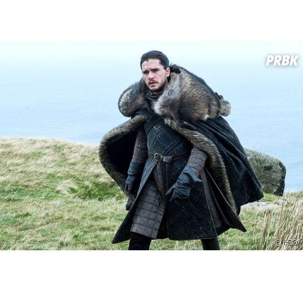 Game of Thrones saison 8 : Ghost de retour dans la série